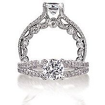 yah because I was dying to get mindfucked by a gorgeous ring today... holy smokes this is beautiful beyond words. I WANT!