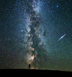 Si Quieres Conocer Todo Sobre Las Estrellas Fugaces Y Qué Rituales