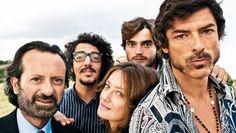 "Stasera in tv su Canale 5: ""Basilicata coast to coast"""