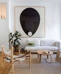 neuboheme: https://www.pinterest.com/pin/161707442848285424/ | living rooms  | Modern Living Rooms, Modern Living and Abstract