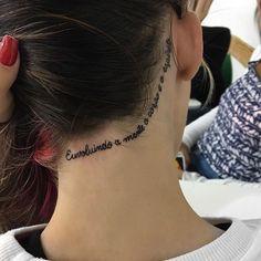 Perfeira Piercing Tattoo, P Tattoo, Tattoo Hals, Cover Tattoo, Mini Tattoos, Hot Tattoos, Small Tattoos, Sleeve Tattoos, Neck Tattoos Women