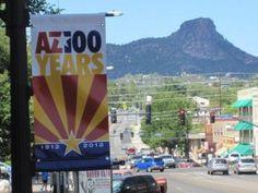 Arizona 100 Years!