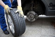 When Do I Need New Tyres?