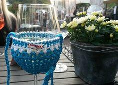 Häkeln_Weinglas-Halter mit DEKO