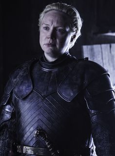 Women In England Can Now Compete Like Brienne Of Tarth #refinery29