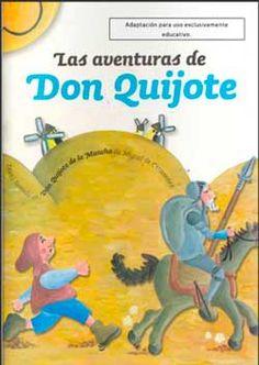 Proyecto Infantil: Conocemos a Don Quijote | Mi Sala Amarilla
