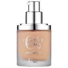Dior - Capture Totale Foundation  in Light Beige 020 #sephora