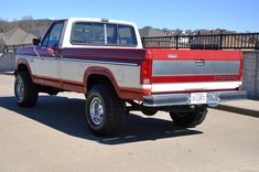 1980's f150 4x4 | 1985 Ford F150 4X4 30,000 actual miles SOLD! -