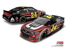 2014 Jeff Gordon AARP Drive to End Hungry Chevrolet
