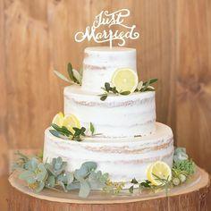 Cream Wedding, Yellow Wedding, Celebration Cakes, Birthday Celebration, Lemon Wedding Cakes, Cake Shooters, Lemon Flowers, Hawaii Wedding, Cute Cakes