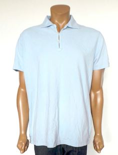 UNIQLO x Michael Bastian MB Short Sleeve Polo Shirt Size XL | eBay