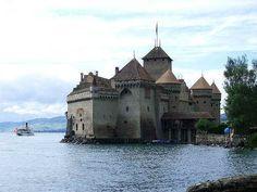 Chillion Castle.