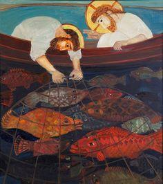 Новости Christian Symbols, Christian Art, Religious Icons, Religious Art, Jesus Painting, Religious Paintings, Jesus Art, Biblical Art, Easter Art