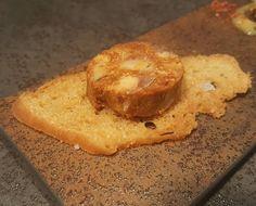 Chorizo de caballa en el taller de @joaquin_baeza_rufete en @fierrovlc