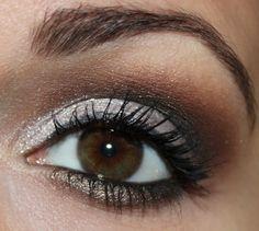 Kiko Colour Impact Eyeshadow Palette 04 Rain Smoky Shades | Talasias Dreamz