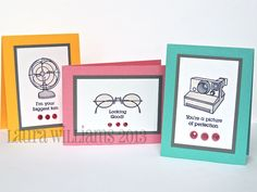 Quick and Easy Valentines, featuring Close To My Heart, by laura williams, www.lauralooloo.blogspot.com