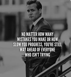 a year from now we'll see who was really working Law Quotes, Wise Quotes, Success Quotes, Words Quotes, Motivational Quotes, Inspirational Quotes, Harvey Spectre Zitate, Gentleman Quotes, True Gentleman