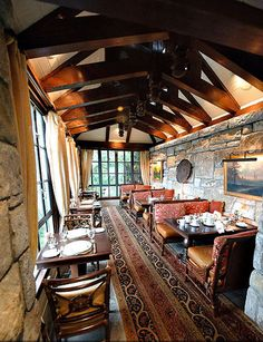 Madison's Restaurant