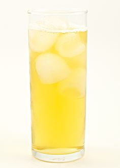 F.A.T. (Friggen Awesome Tea) Cocktail  6 oz. Iced Tea, 2 oz. Coconut Rum, 1 oz. Peach Schnapps, 1 oz. Triple Sec.