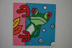 Crazy Frog 40x40