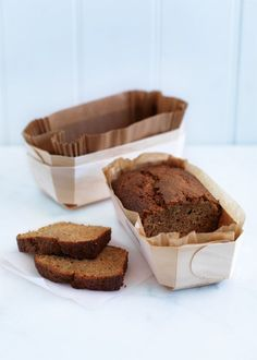 simple banana bread from donna hay