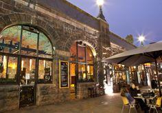 Riverland - Bar - 1-9 Federation Wharf Melbourne - Broadsheet Melbourne