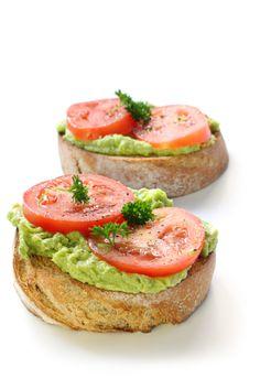 Snack Ideas (That aren't kale..)