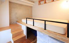 メリハリのある暮らし 子育てマンションリノベーション N様邸|リノベーションを名古屋で。reno-cube【リノキューブ】