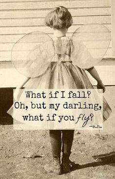 Take Your Own Path & THRIVE http://www.stumblinginstilettos.com/take-path-thrive/