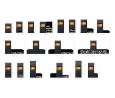 Closed fireplaces   Fireplaces-Stoves   Dexter   Austroflamm. Check it out on Architonic