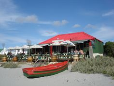 Find Things To Do in Cape West Coast. Popular activities for tourists like Die Strandloper Restaurant, Windsurfing on the Langebaan Lagoon, Oep Ve . Fly Travel, Seaside Holidays, Port Elizabeth, My Land, Africa Travel, Outdoor Life, Day Tours, Cape Town, Live