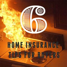 Helpful home insurance tips for buyers