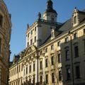 Wrocław University - Wroclaw, Poland