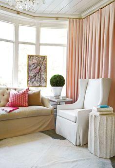 Living Room by Melanie Turner