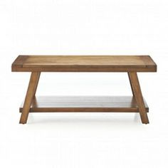'Bradley' Cocktail Table Canada Shopping, Cocktail Tables, Online Furniture, Dining Bench, Mattress, Appliances, Living Room, Stuff To Buy, House