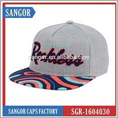 2017 Custom Nylon America Flag Snapback Hats Wholesale