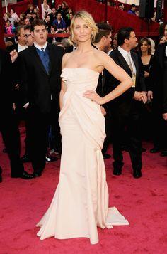 Fashion CV : Cameron Diaz, en 2008 #fashionCV #lookdestar #CameronDiaz #MbyCristina