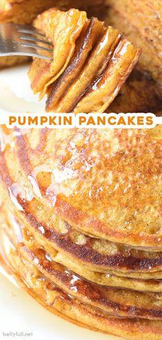 Fall Breakfast, Breakfast Dessert, Breakfast Dishes, Breakfast Recipes, Pancake Recipes, Breakfast Ideas, Gourmet Breakfast, Mexican Breakfast, Homemade Breakfast