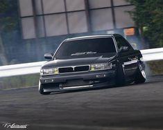 Mitsubishi Sigma, Car Sounds, Honda Jazz, Jdm Cars, Car Photos, Car Car, Cars And Motorcycles, Cool Cars, Dream Cars