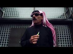 Omar Souleyman - Warni Warni (Official Video) #Syria