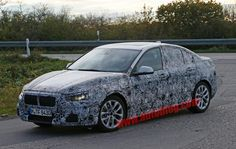 BMW 1 Series sedan interior revealed  http://aol.it/1tPTBWR