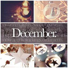Inspiratie voor de gezelligste maand van het jaar!