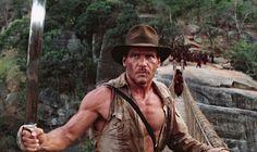 Indiana Jones 5: Recasting Indy? Fuhgeddaboudit