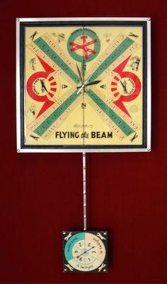 """Flying the Beam""  Art by Wayne Kirkpatrick Nashville, TN"