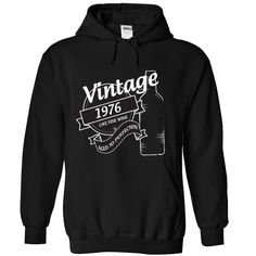 1976 The Awesome T-Shirts, Hoodies. Check Price ==> https://www.sunfrog.com/LifeStyle/1976-the-awesome-Black-63284021-Hoodie.html?id=41382