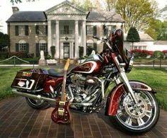 Elvis  Graceland