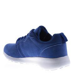 Incaltaminte Dama :: Pantofi Sport Dama :: Pantofi sport unisex 201-5 albastri