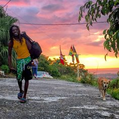The Caribbean island of Jamaica is known for its stunning scenery, beautiful beaches and incredible food, but did you know it's home to some of the world's m. Jamaica Culture, Caribbean Culture, Caribbean Art, Jamaica Country, Jamaica Island, Jamaica History, Healing Images, Reggae Artists, Ocho Rios