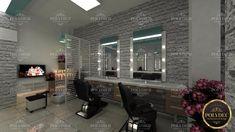 POLY HAIR DESIGN SALOON Polidieb Architect ekibinin �zg�n tasarimlari arasinda bulunan Poly Hair Salon Design konseptinde PolyStone duvar panelleri kullanilarak yalitim, ses izolasyonu ve estetik g�r�n�me hijyenik bir ortam saglamaktadir.  Daha fazla bilgi i�in bizi arayin:  90 216 306 00 72 /  971 4 586 9140  Siz Hayal Edin, Biz Yapalim | Polidec Luxury | Polidec Luxury | Exterior Design     #polidec #polydecluxury #poli�rethane #polymarble #polystone #sa�tasarim #insaat B.Pinar AKTEL… Perfect Image, Perfect Photo, Love Photos, Cool Pictures, Salon Design, Hair Designs, Exterior Design, Luxury, Interior