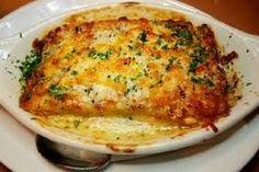 Ruth's Chris Steakhouse Potatoes Au Gratin Replica Recipe